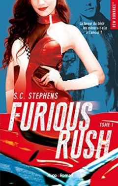 Furious Rush - Tome 1 [Telecharger complet]