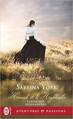 Farouches Highlanders (Tome 1) - Sabrina York [Complet]