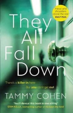 They All Fall Down - Tammy Cohen [FULL] - Gratuitement