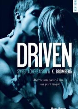 Driven, Tome 6 [TELECHARGER 1 LINK]