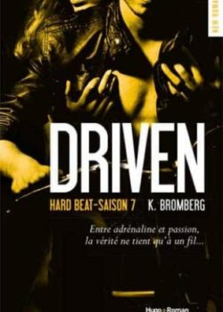 Driven, Tome 7 [TELECHARGER COMPLET]